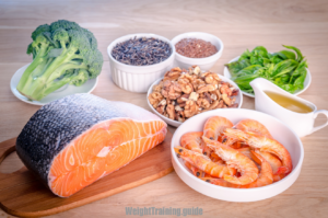 Sources of omega-3 fatty acids