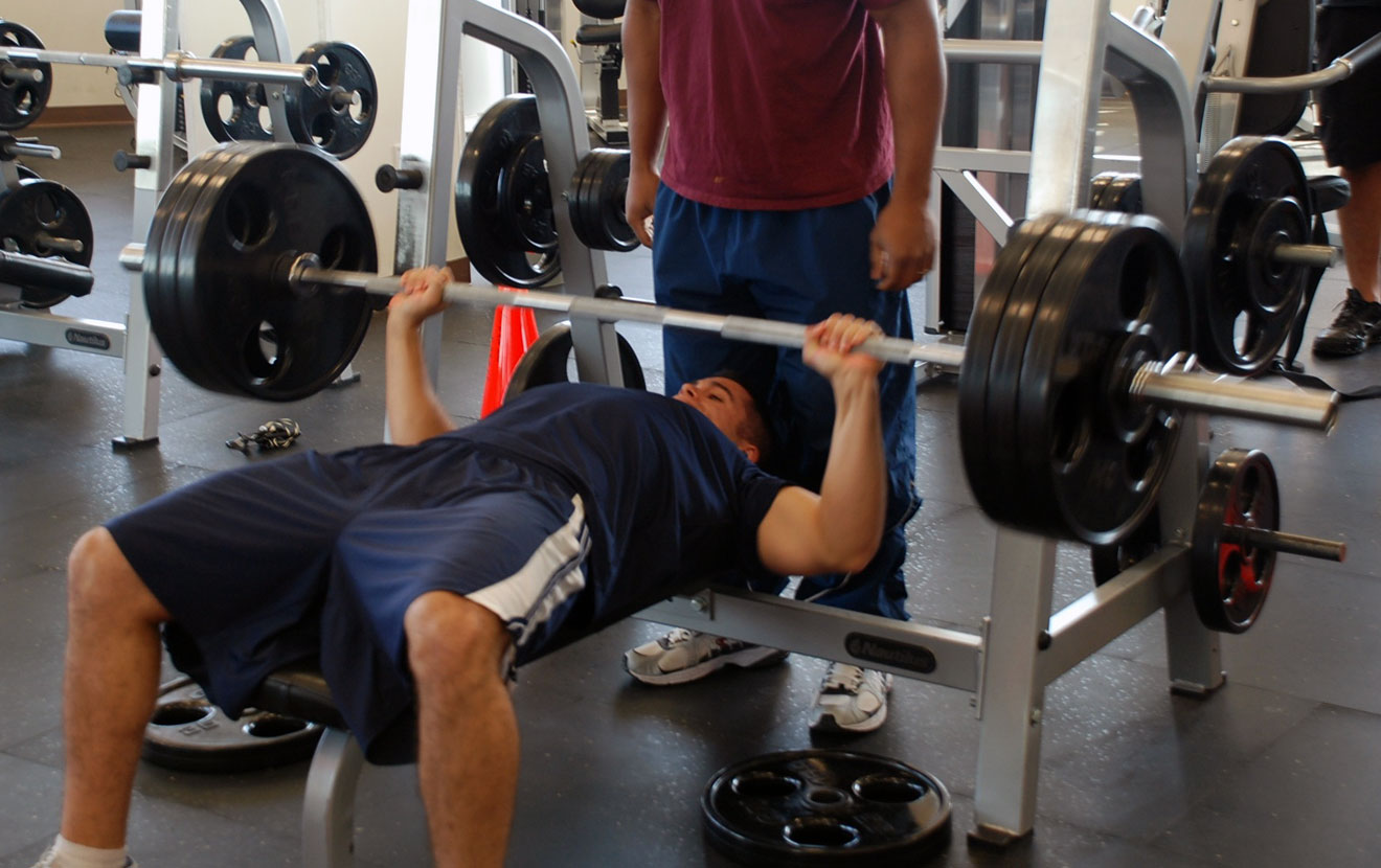 How To Increase Your Barbell Bench Press Weight Training Gude