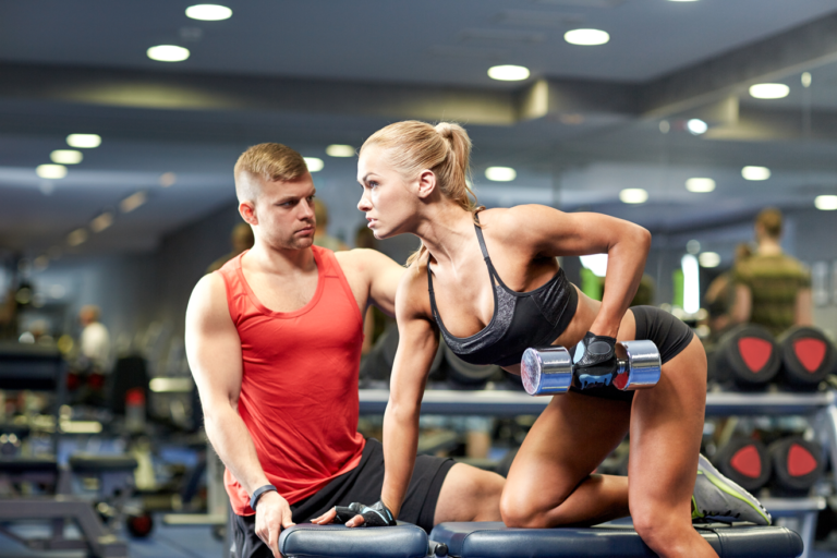 Weight training guidelines and principles